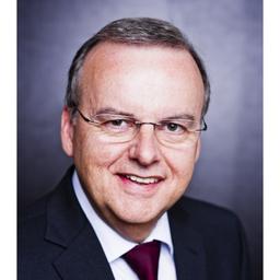 Wolfgang Berres - Altracon Consulting Sárl - Echternach