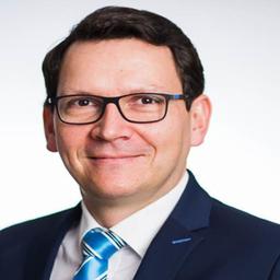Jörg Bachmann's profile picture