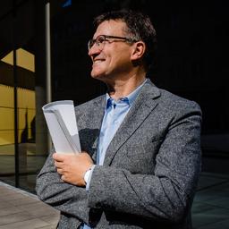 Michael Fridrich - Michael Fridrich Businesstraining & Beratung - Aachen
