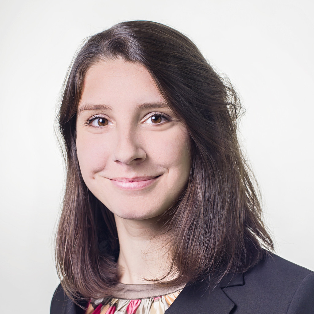 Anja Dyckerhoff - Internationales Marketing, Projekt