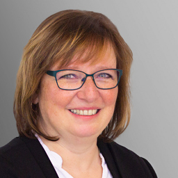 Andrea Schubert - on-geo GmbH - Erfurt
