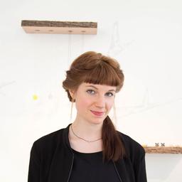Jessica Herber - Stadtelster - Weimar