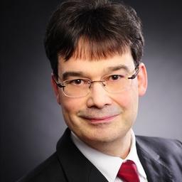 Dr. Dirk Schmalzried - ORSOFT GmbH - Leipzig