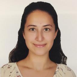 Didem ALTINOK's profile picture