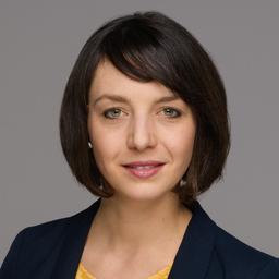 Ilona Berth's profile picture