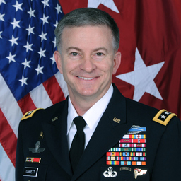 William Burke - United States Army - Austin