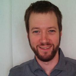Frederick Paul - Software Entwicklung - Berlin
