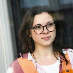 Josephine Sprung's profile picture