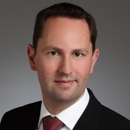 Steffen Dürr - Allianz SE (via Blu Portals & Applications) - München