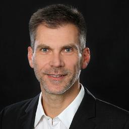 Uwe Langebner - ORACLE Deutschland B.V. & Co. KG - München