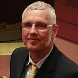 Peter Hahndorf - Hahndorf Consulting - Singapore