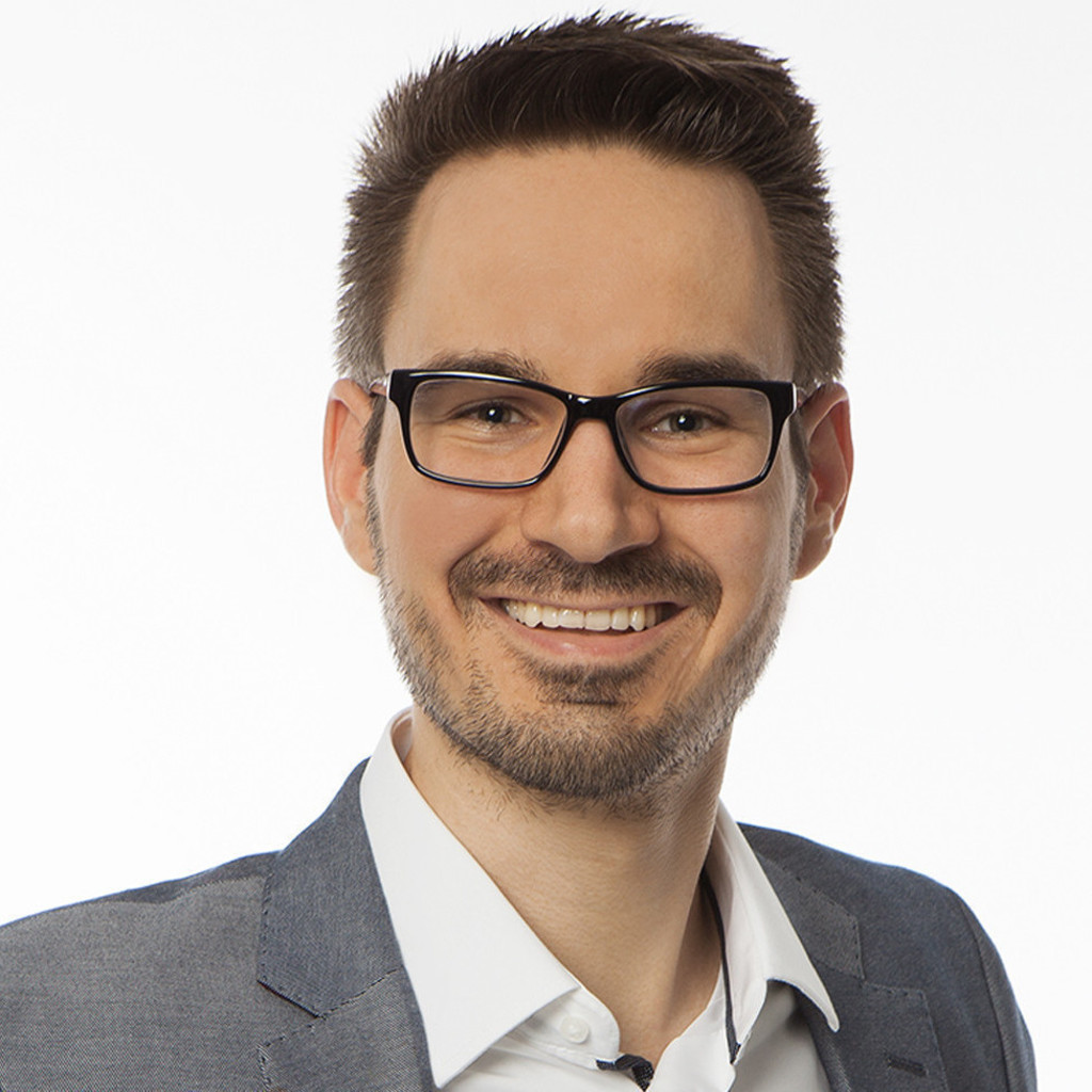 Yvo Schirmer's profile picture