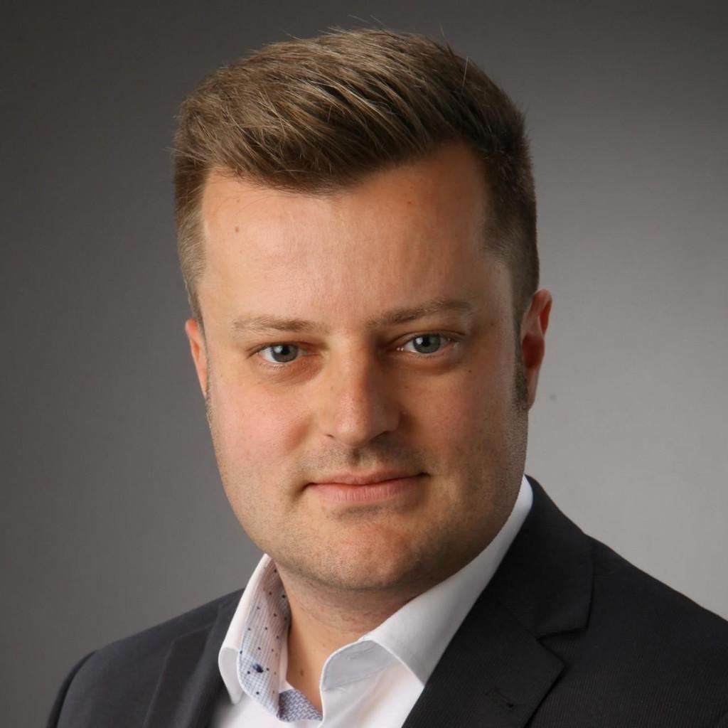 Stefan koch technischer projektleiter zodiacaerospace for Koch maschinenbau