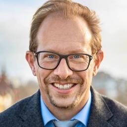 Tobias Bergmann - Handelskammer Hamburg - Hamburg