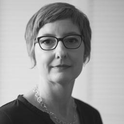 Prof. Dr. Katja Gußmann - HMKW Hochschule für Medien, Kommunikation und Wirtschaft - Frankfurt