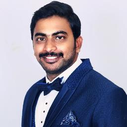 Suresh Peram - IBM Watson Health - Chennai