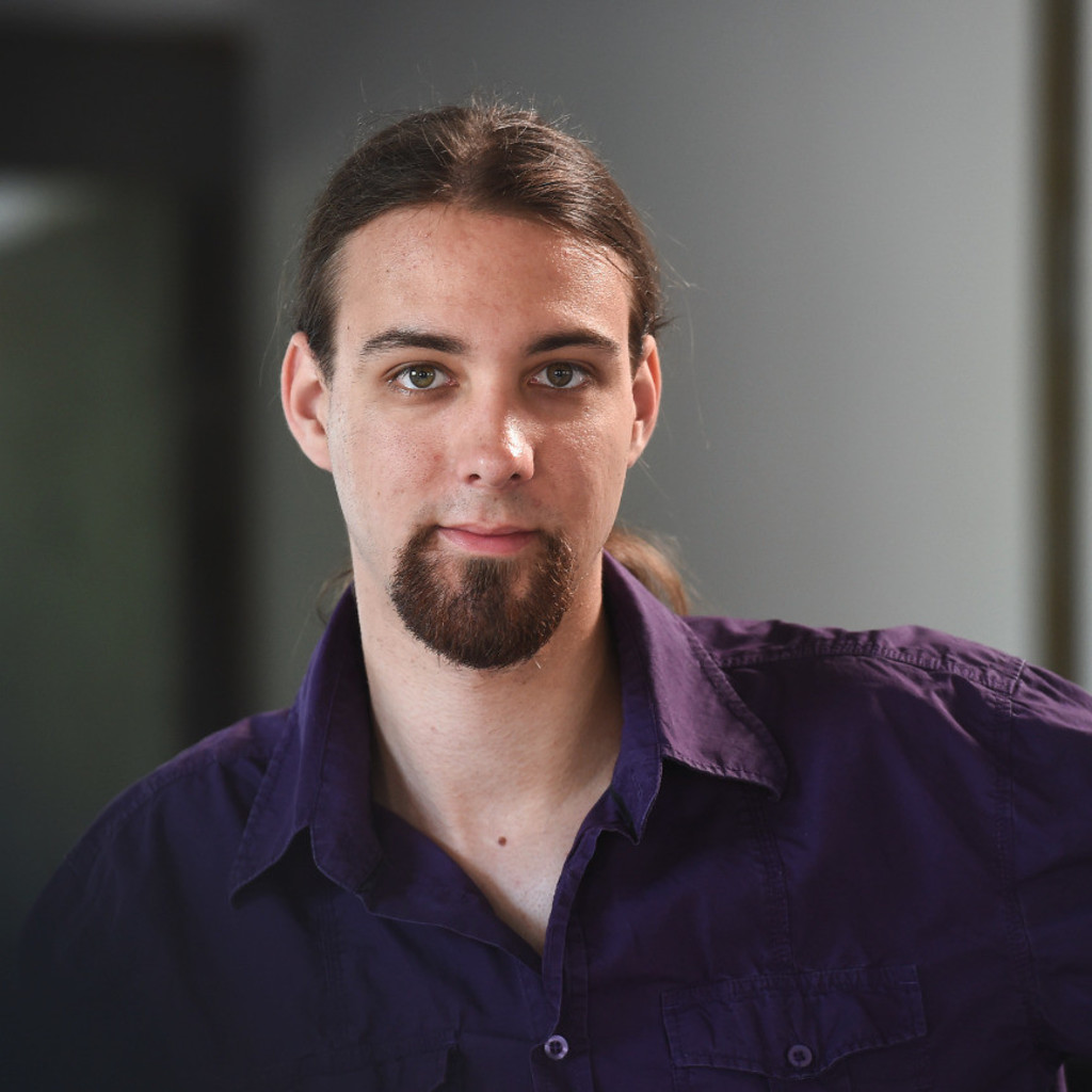 Dominik Diehl's profile picture