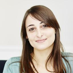 Julia Rolsing's profile picture