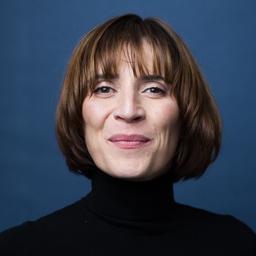 Susanne Plassmann - PowerIch Coachings - München
