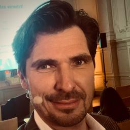 Jan Arens - Schleupen AG - Moers