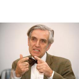 Eberhard Jochem's profile picture