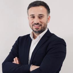 Gabriel Akbaba's profile picture