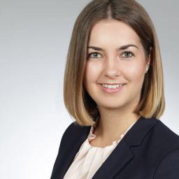 Julia Zintl - E.ON - Mönchengladbach