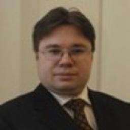 Dmitry Lukovkin - SMB Online - Москва