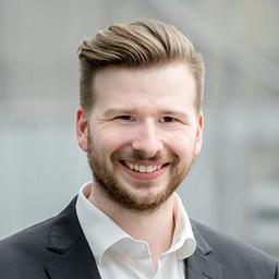 Sebastian Engler - Friedrich-Alexander-Universität Erlangen-Nürnberg - Nürnberg