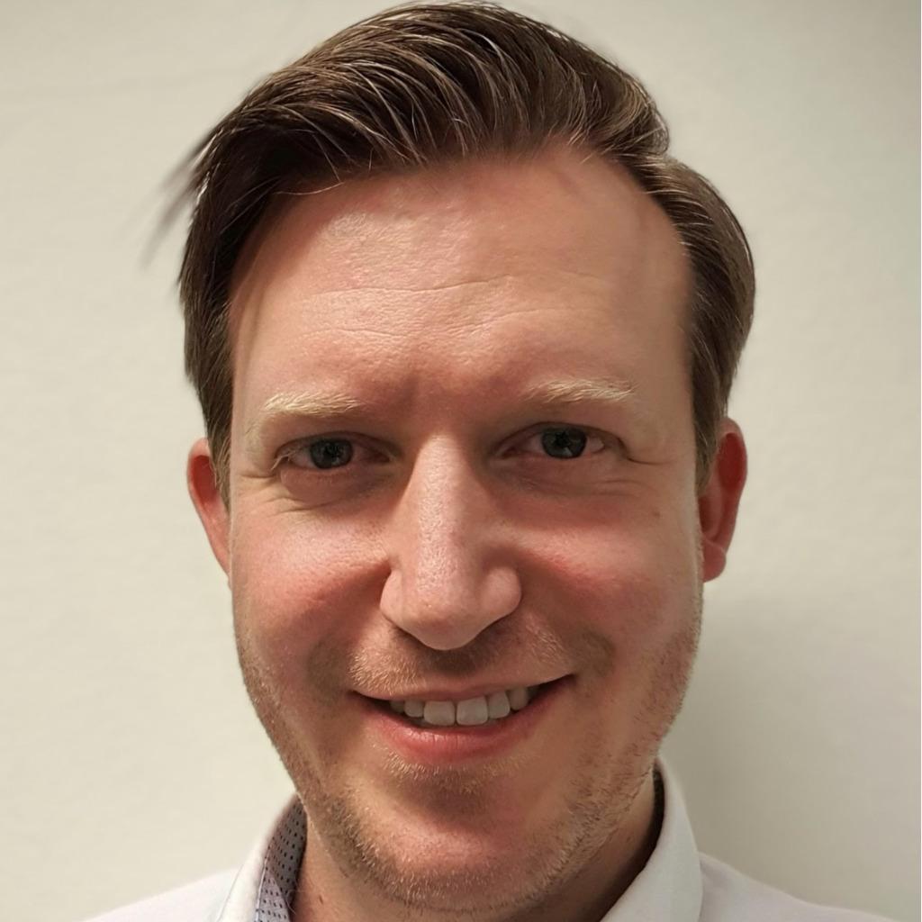 Johannes Stähli's profile picture