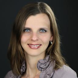 Sandra Ertl - Papyrus Deutschland GmbH & Co. KG - Heimstetten