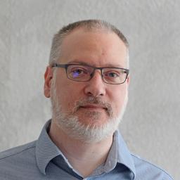 Mike Jastrow - foo - financial engineering - Berlin