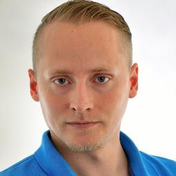 David Zaadstra - David Zaadstra - Softwareentwicklung - Darmstadt