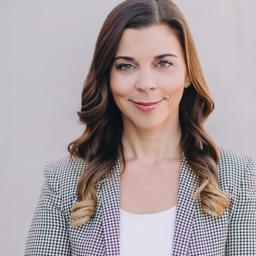 Christina Moshopoulou's profile picture