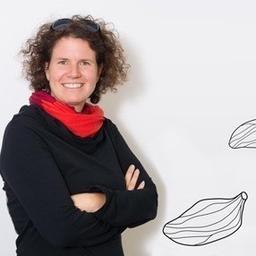 Mag. Marie-Theres Zirm - cardamom - Agentur zur Förderung des guten Geschmacks - Weiz