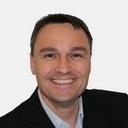 Tobias Stolz - Rotkreuz
