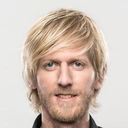 Martin Pfeiffer - Notch Interactive AG - Zürich