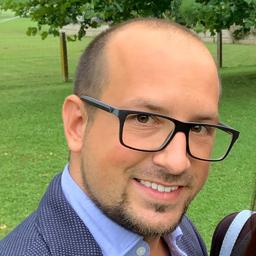Martin Schalk's profile picture