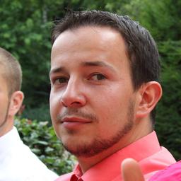 Robert Riedel - Sky Motion Team UG (haftungsbeschränkt) - Thüringen