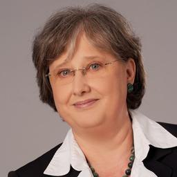 Dipl.-Ing. Eleonora Geiser's profile picture