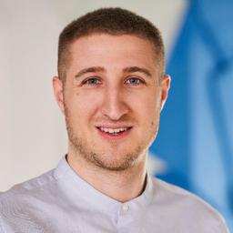 Tim Gremlitza's profile picture