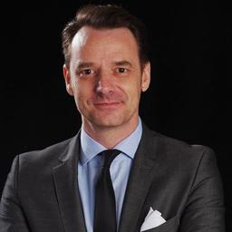 Peter Seaton-Clark - Offstimme - Leipzig