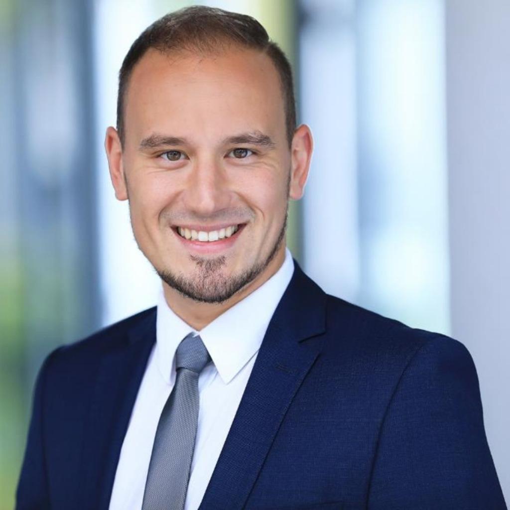 Mathias Buchzik's profile picture