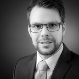 Dr. Johannes Bürner's profile picture