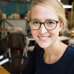 Anne Christin Droege