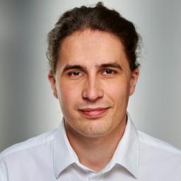 Matthias Splieth - betaset GmbH & Co. KG - Hamburg