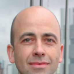 Peter Biler - salient GmbH - Frankfurt Main