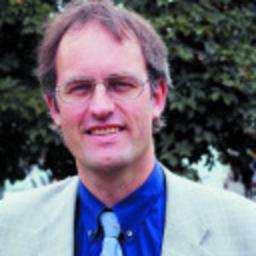 Dr Carsten Roller - Verband Biologie, Biowissenschaften und Biomedizin in Deutschland e.V. - VBIO - München