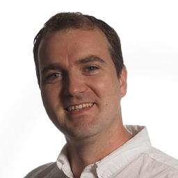 Tobias Kilian - FLAVIA IT-Management GmbH - Kassel