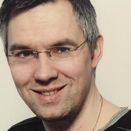 Thorsten Herbst - Selbständiger Freelancer (IT-SERVICe Herbst) - Straubing